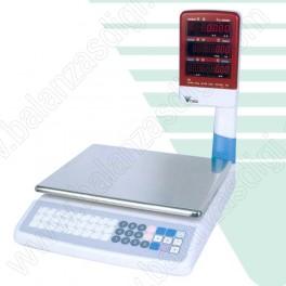 Balanza Digi DS-650 (Comercial)