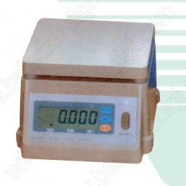 Balanza Digi DS-671 (Comercial)