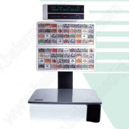 Balanzas Digi SM-100 (Supermercados)