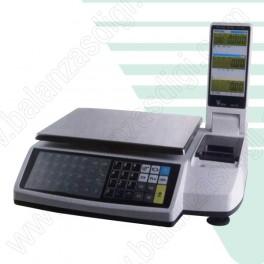 Balanzas Digi RM-50 SERIES (Supermercados)