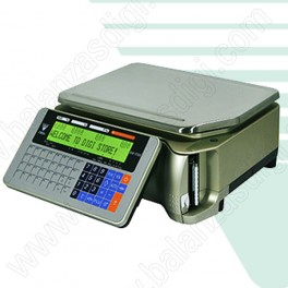 Balanzas Digi SM-5100 (Comercial)